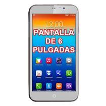 Celular Note 3 Generico Pantalla 6 Dual Sim Wifi 2 Cam Libre
