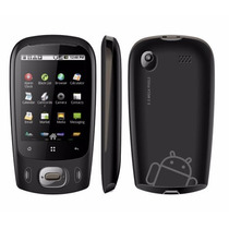 Zte N720 3g 3.2mp Whatsapp Wi-fi Bluetooth Gps Libre Nuevo