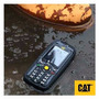 Caterpillar B25 Dual Sim Card Sumergible Antigolpes Gtia