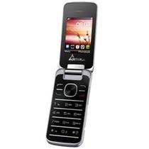 Telefono Celular Con Tapa Genius Dual Sim Whatsapp Mp3 Sd