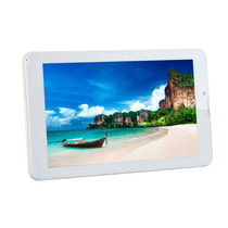 Tablet Android Pc 7 3g Wifi Hd Blue Liberada Gps Doble Sim