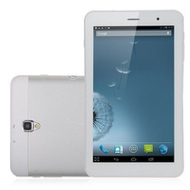 Tablet Pc 7 3g Liberada Dual Core Gps 2 Cam Wifi Bluetooth 3