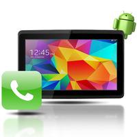 Tablet Pc 7 Celular Liberado Sim 2g Android Bluetooth Wifi