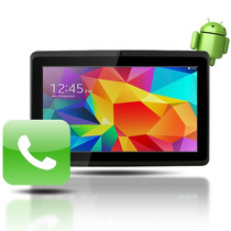 Tablet Pc 7 Celular Liberado Sim 2g Android Bluetooth Wifi