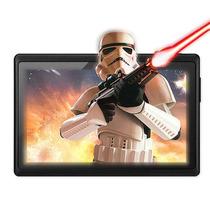 Tablet Android Pc 7 Wifi 2 Camaras Quad Core Tactil Oferta