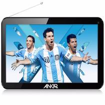 Tablet Pc Android 7 Con Tv Analógica + Funda Netbook Gratis