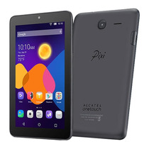 Tablet Alcatel Pixi3 7¨ Android 4 Gb Wifi Dualcore Bluetooth