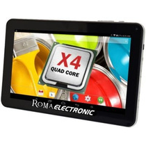 Tablet Pc 9 Quad Core Multitactil Wifi Android Ultimo Modelo