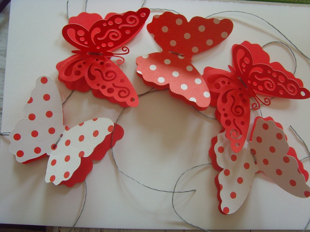 Tarjeta y regalo on pinterest recycle jeans kirigami - Papeles de regalo ...