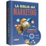 La Biblia Del Marketing -1 Manual + 1 Cd Rom- Lexus Novedad