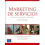 Marketing De Servicios 6ª Ed Lovelock Pearson