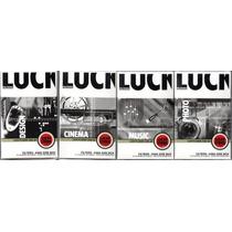 8 Lucky Strike Box Llenas Edicion Limitada 2 Colecciones