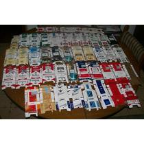 Lote 78 Box Argentinas Diferentes Desarmadas (005) Vacías
