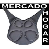 Masajeador Chaleco De Cuello Y Espalda Boomerang Con Calor