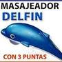 Masajeador Delfin Original Infrarrojo!!!