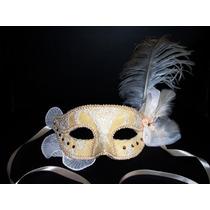 Antifaces Y Mascaras Signora Maschera