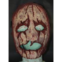 Mascara De Latex Mushroomhead Jeffrey Nothing