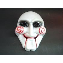 Mascara De La Pelicula Saw