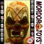Slipknot Máscara De Látex Disfraz Halloween Mordortoys