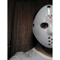 Jason Mascara De Martes 13, Jockey, Jokey, Careta, Antifaz
