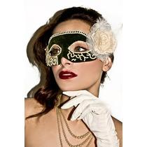 Antifaces Y Mascaras De Gala Signora Maschera