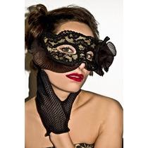 Antifaces Y Mascaras Venecianos De Gala Signora Maschera