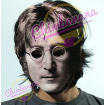 Careta John Lennon Beatles - Originales Disfraces! Cotillón