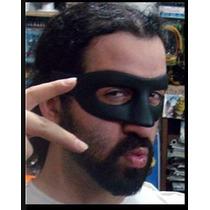 Antifaz Tipo Kato, Mascara Latex, Zorro, Disfraz, 50 Grey, X