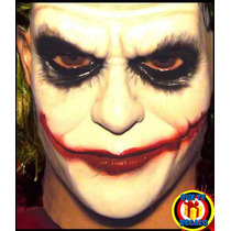 Mascara Del Jocker Guason Dark Night Batman, Joker Mask