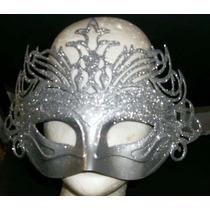 Antifaz Veneciano Máscara Careta Carnaval Carioca Cotillón