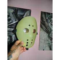 Mascara Jason Pvc Super Dura Glow Brilla En La Oscuridad