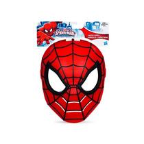 Mascara Spiderman Original Hasbro Local A La Calle Fact A/b