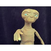 Et El Extraterrestre Muñeco E.t. Steven Spielberg Ovni