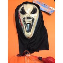 Máscara De Scream Con Sangre - Zona De Belgrano !!!