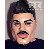 Máscaras De Látex Fort Freddy Saw Terror Disfraz Halloween