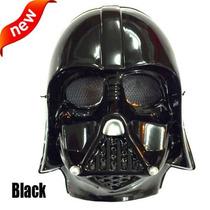 Mascara Lord Vader Star Wars Pvc Halloween Comic Coleccion