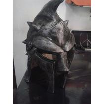 Mascara Casco Latex Calidad Gadiador Jodas Obras Terror Medi