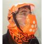 Máscaras De Evacuación Y Protección Respiratoria Antihumo