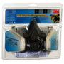 Kit 3m 6311 Completo (semimascara 6200 + 4 Filtros) Nx