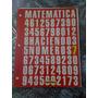Matematica Haciendo Numeros 7 - Santillana