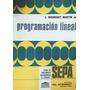 Progamacion Lineal E. Wainright Martin Jr. Sepa El Ateneo