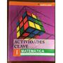 Libro Actividades Clave 1 Matematica