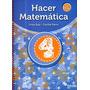 Hacer Matematica 4-nueva Edicion-editorial Estrada