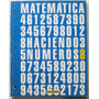 Matemática Haciendo Números 8./ Santillana.
