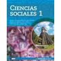 Ciencias Sociales 1 Santillana En Linea (es 1