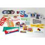 500 Stickers Calcomanias, 7x5, Papel 150g. + Diseño Gratis