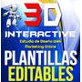 Plantillas Para Mercadolibre Editable 15 Años De Trayectoria