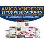 Plantillas Mercado Libre Hd Editables Envio Ya !