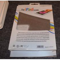 Packaging Caja Fundas Ipad 2 3 Tablet Acetato Precio X Un