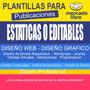 Plantillas Para Publicar En Mercado Libre Estatica